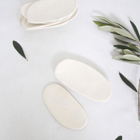 Handmade Ceramic Small Dish | LET LIV #Ceramics #Homeware