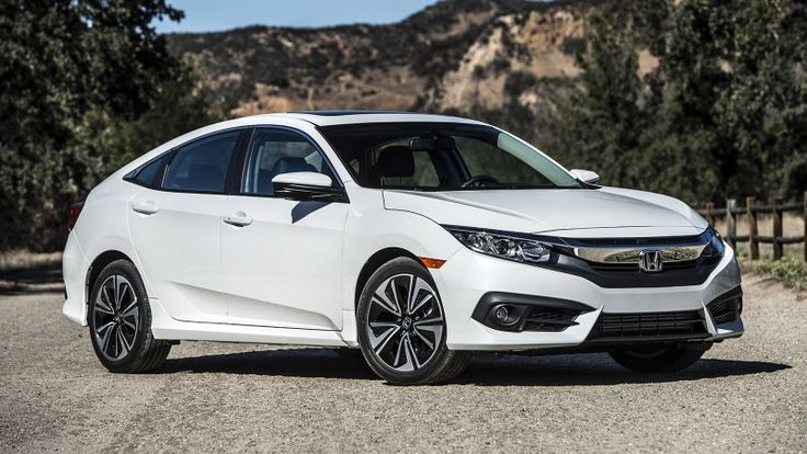 Honda built its tenth-generation Civic new from the ground up, and the result is set to lead the class.
