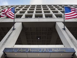 A push to move the FBI headquarters comes to an end