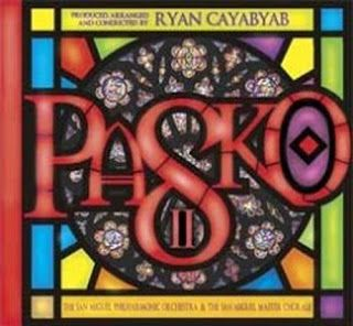 Ryan Cayabyab - Pasko II Album