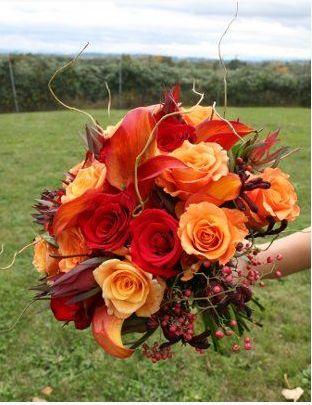 Labor Day Wedding | Silverleaf Wedding Designs