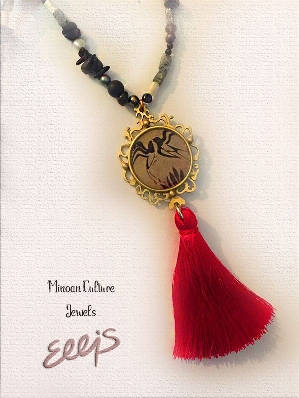 Minoan culture Jewel