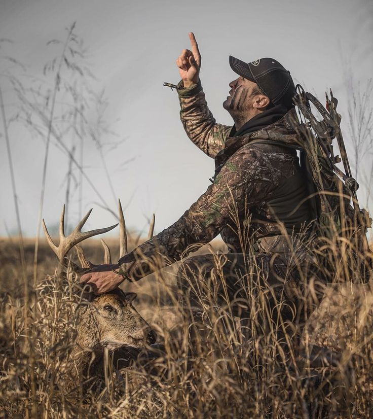 #Hunting, Fishing , Loving Every Dar