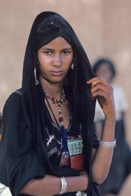 timbuktu women