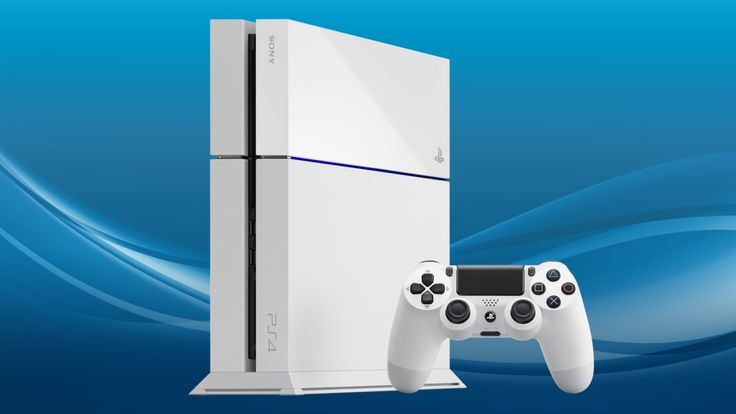 The PS4 might have 1,850 new games to play by 2016