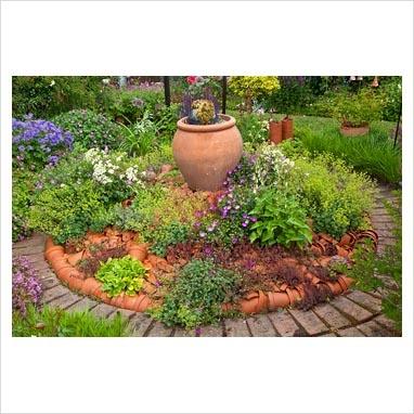 Best Rockery Planning Images On Pinterest Rockery Garden