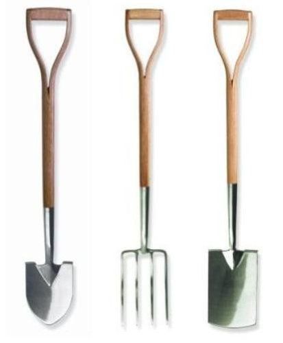 images about landscape tools on Pinterest Gardens