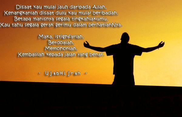 Ujab Hijrah Kita Hanyalah Hamba Movie Posters Movies Everything