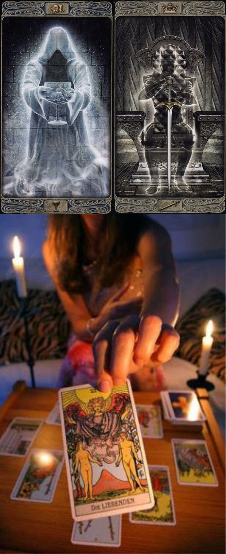 lotus reading, psychic cards and free tarot reading yes or no, free tarot card for today and tarot cards prediction.