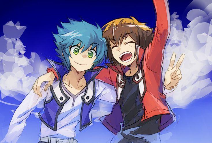 瀬戸 on Twitter   Yugioh, Anime, Yuki