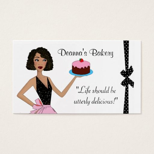 365 best bakery business cards images on pinterest bakery bakery pastry divalicious business cards colourmoves