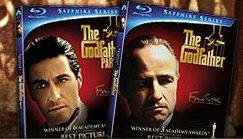 The Godfather I and IIBook Movies Mus, Movie Fave, Book Movie Mus