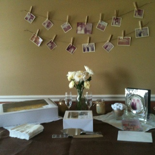 262 best 50th anniversary images on pinterest for Room decoration ideas for 50th birthday