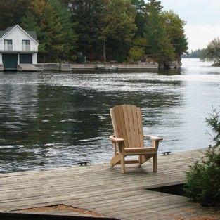Kingcord Hammocks: Sensationally Comfortable Hammocks, Muskoka / Adirondack Cedar Chairs