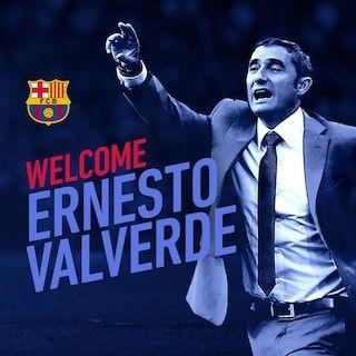 Oficial: Barcelona anunció a su próximo entrenador