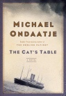 The Cat's Table: moves so slowly, and then suddenly you realize what the story was all along.  Definitely one to re-read.