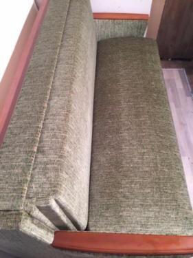 Sofa Couch Klapsofa Bett Klappcouch in Berlin - Friedrichshain  eBay ...