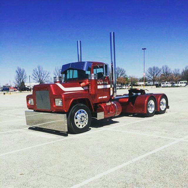 Mack r custom trucks pinterest mack trucks medium for Jamaica customs duty on motor vehicles