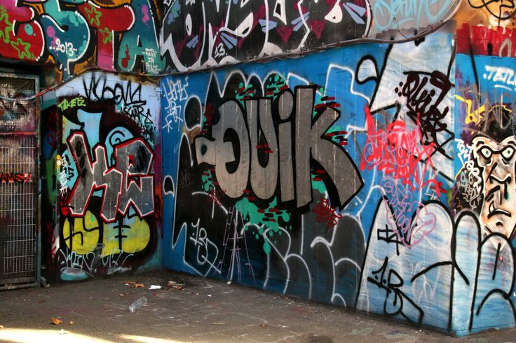 QUIK, BOGS, ENVE and others.The Undercroft, South Bank, London.