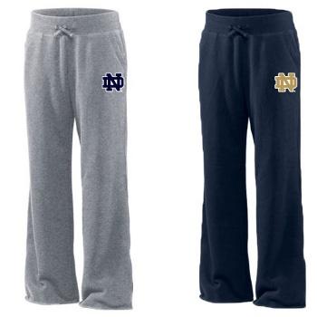 Jansport® University of Notre Dame Womens Sweatpants
