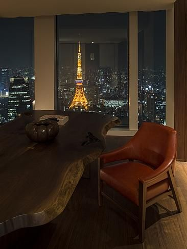 Hotel of the Week - Andaz Tokyo Toranomon Hills | The Australian