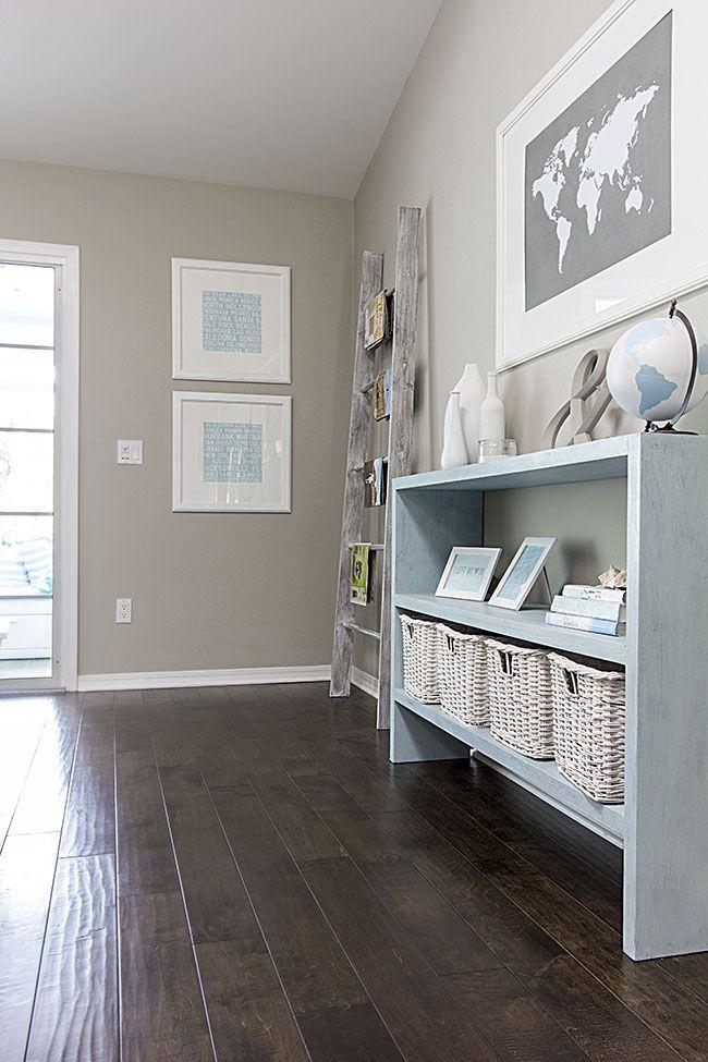 84 best Valspar Paint Gray Colors images on Pinterest | Wall paint ...