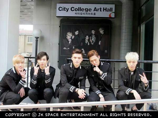 The Legend 전설 ~ Listen, Roi, Changsun, Jaehyuk and Lito ❤️ #Legend #전설 #Listen #Lito #Jaehyuk #Changsun #Roi