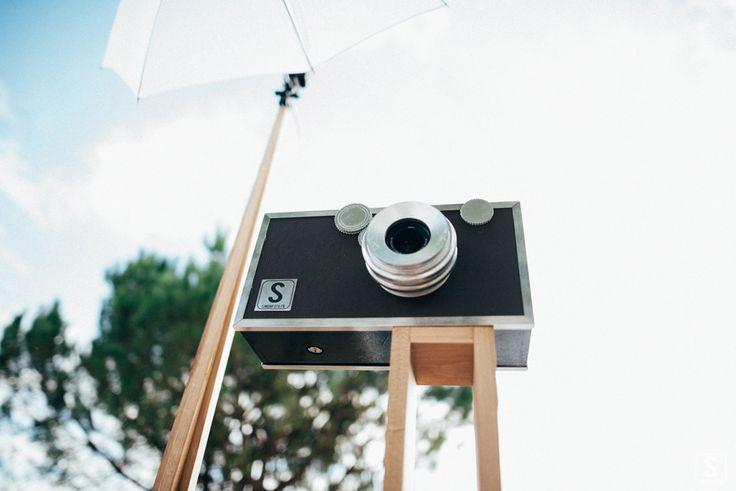 Photobooth mariage design - SIMON foto