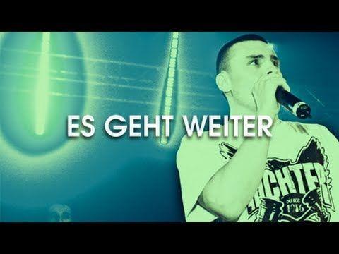RICHTER - ES GEHT WEITER [PROD BY TOXIK TYSON] - YouTube