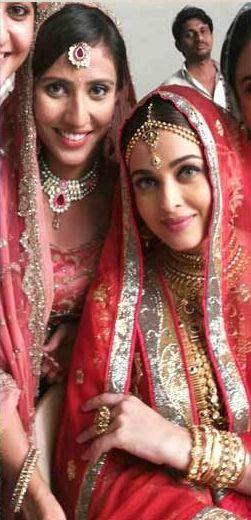 Aishwarya Rai Bachchan on the sets of Kalyan Jewellers Ad Shoot