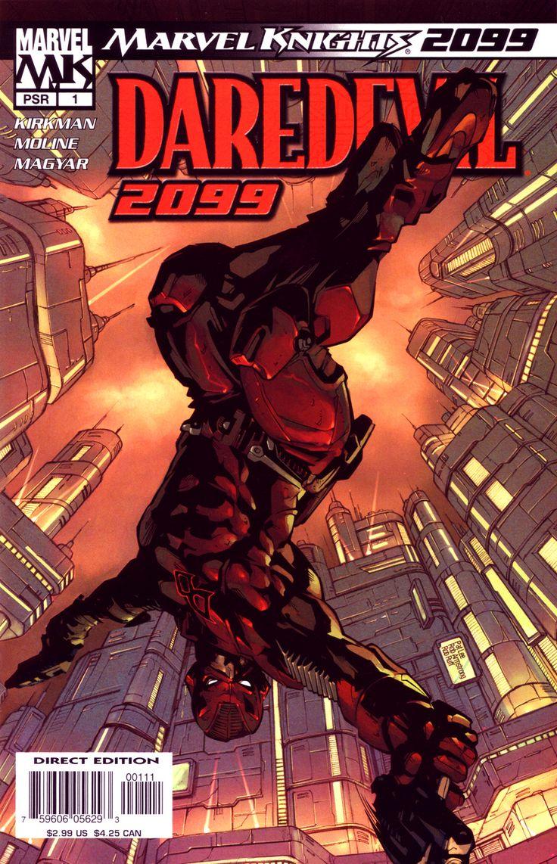 marvel 2099 personajes - Buscar con Google