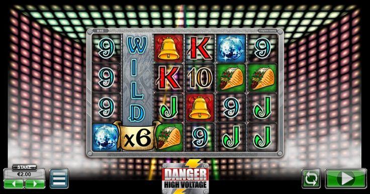 Je čas na pořádnou dávku nebezpečného napětí, se kterým vám neujde žádné vzrušení a fantastické výhry.  #Zatočenízdarma #Stolníhryzdarma #Game  #Hazard  #Hotgame  #Hracíautomatyzdarma  #Jackpot  #Kasinobonus #zdarma