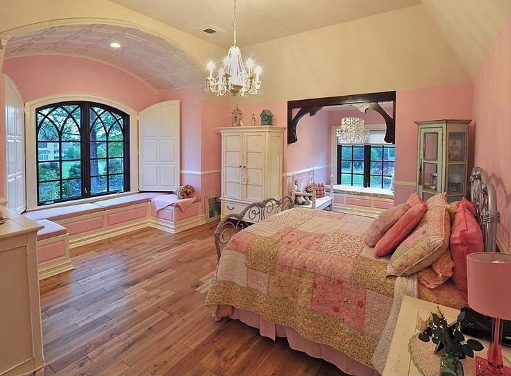 traditional kids bedroom with high ceiling custom kestrel panel shutters chandelier chair rail - Luxury Kid Bedrooms