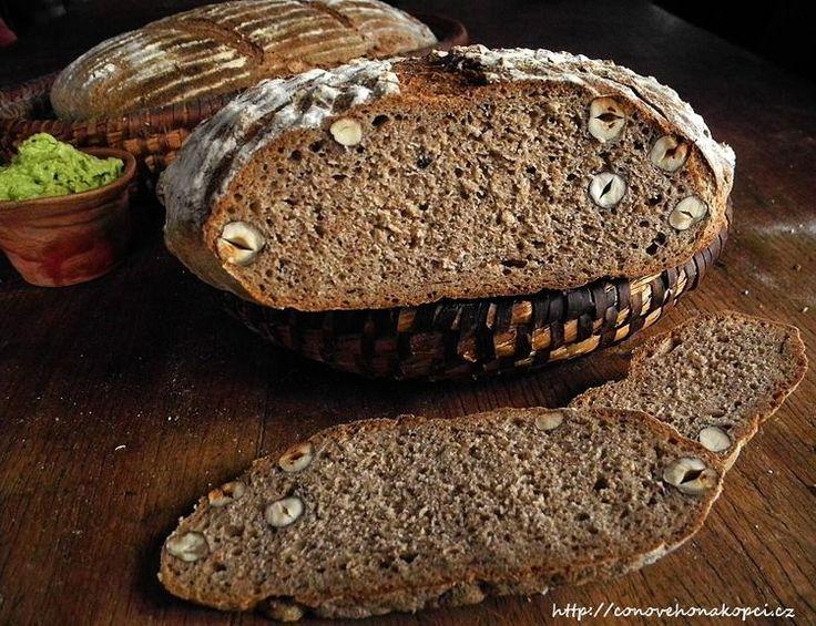 Dolomitův chleba