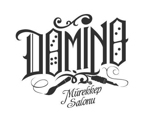 domino tattoo logotype tatts pinterest my boyfriend tattoos and body art and boyfriends. Black Bedroom Furniture Sets. Home Design Ideas