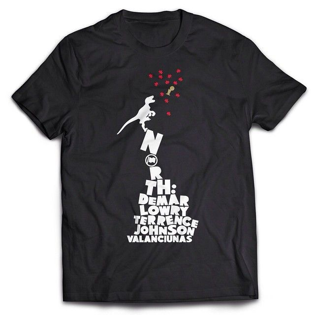 Loyal to a Tee #Drake #SoFarGone-inspired #SoFarNorthTee #Toronto #Raptors t-shirt