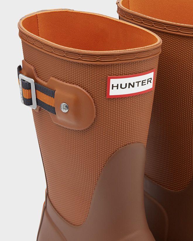 1b6aace4c Women's Original Sissinghurst Short Rain Boots $160 | Footwear ...