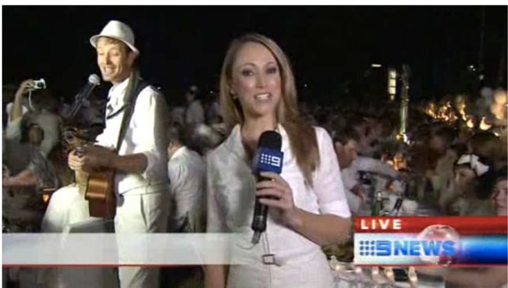 Channel 9 News Live!