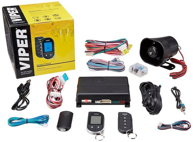 Best Car Alarms 5 Viper Remote Start System Car Alarm Viper Car Keyless Entry Car