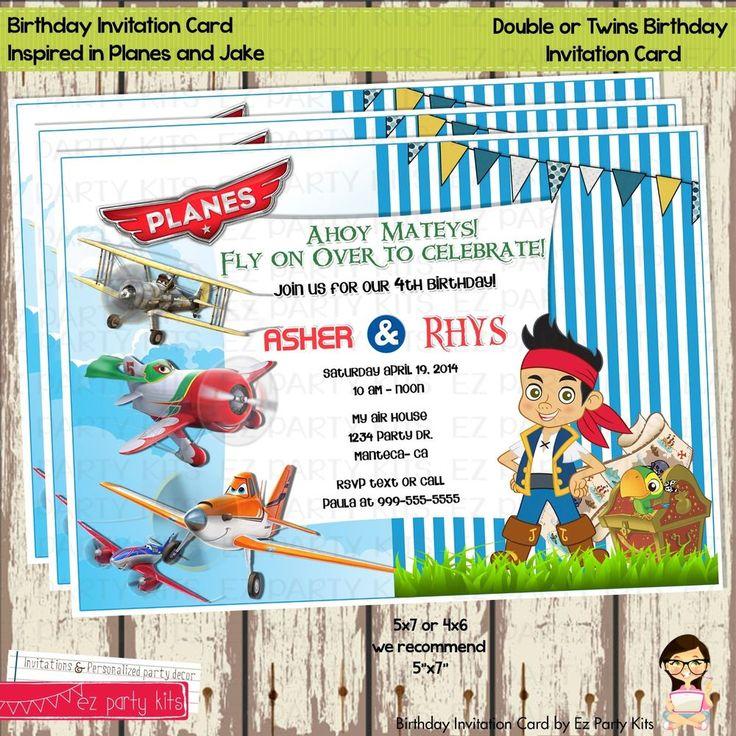 11 best Invitation Cards For Boys images on Pinterest   Invitation ...