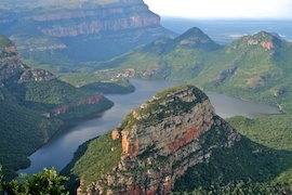 Mpumalanga - South Africa