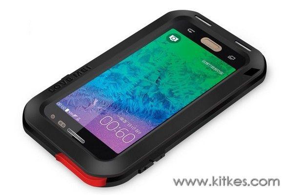 Love Mei Powerful Case Samsung Galaxy Alpha - Rp 350.000