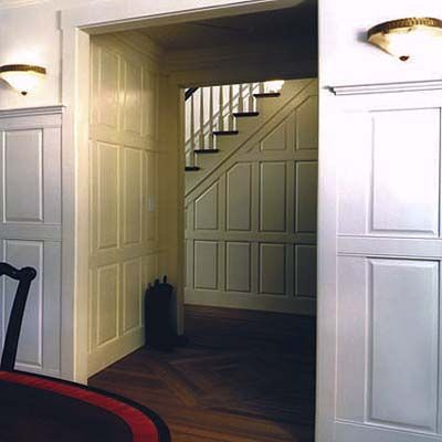 Wainscotting styles.Old House, Dining Room, Entryway Ideas, Buildings Ideas, Interiors Design, Panels Wainscoting, Design Layout, Wainscoting Style, Wainscoting Design