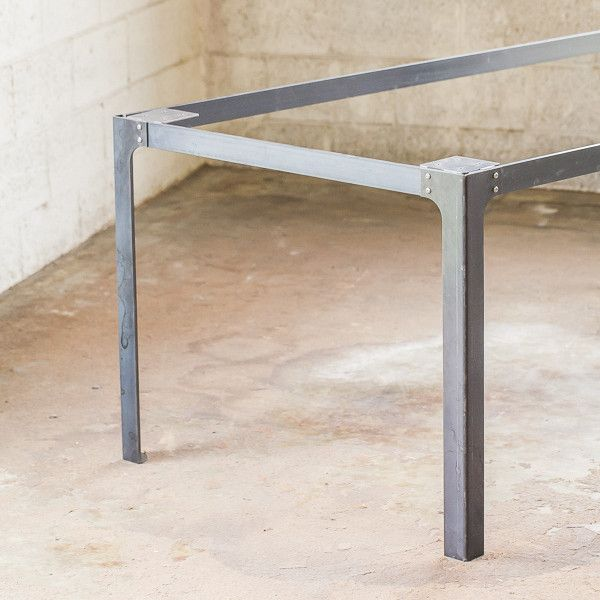 Industrial Dining Table Legs Part 52