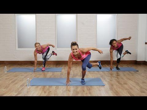 30 Minutes Cardio Workout To Burn Your Calories