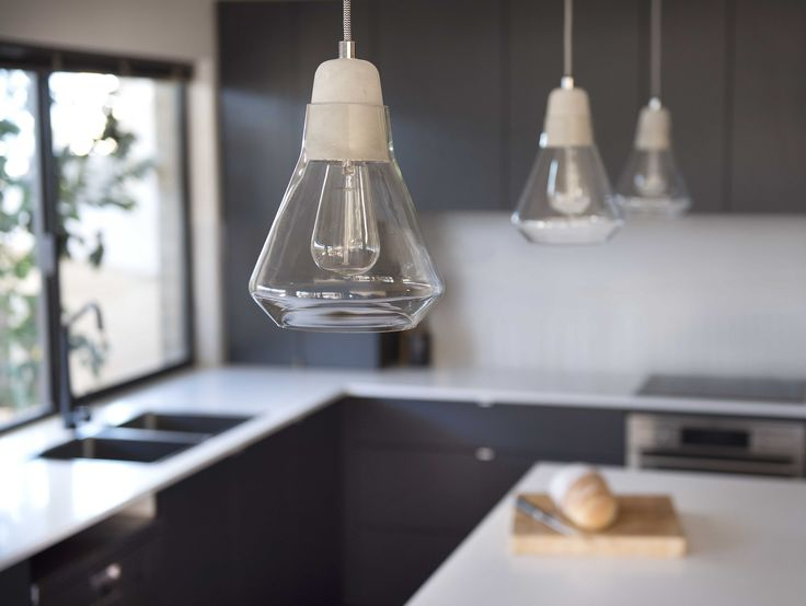 Beacon Lighting Pendants