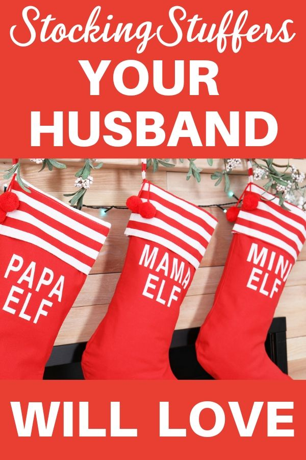 Christmas Gift Ideas For Husband Who Has Everything 2019