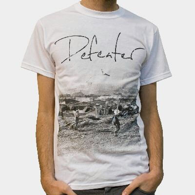 IMAGE | Defeater - Flying Kite | T-Shirt