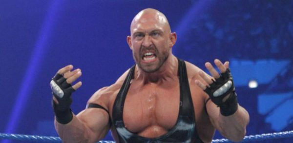 Former WWE Superstar Ryback Has Something He'd Like To Say To CM Punk