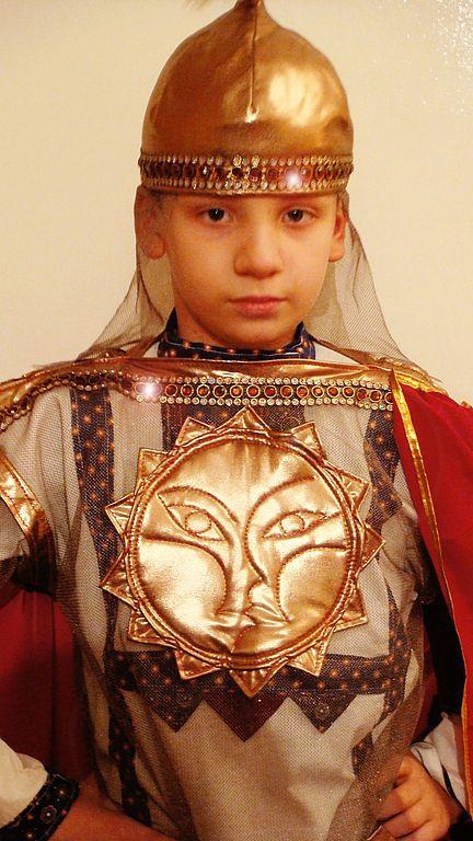 Купить Русский Богатырь в интернет магазине на Ярмарке Мастеров